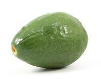 авокадоы изолировали зрелые 2 Стоковая Фотография