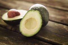 авокадоы свежие Стоковые Фотографии RF