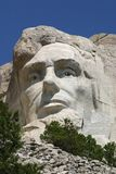 Авраам Линкольн стоковые изображения