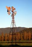 Австралийская ветрянка Стоковая Фотография