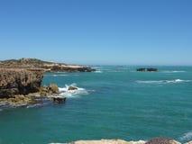 австралийское море стоковое изображение rf