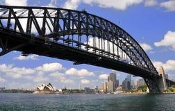 Австралия Сидней Стоковые Изображения RF