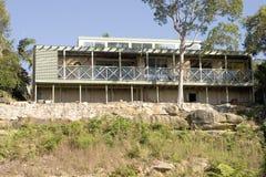 Австралия домашний слободский Сидней Стоковое Фото