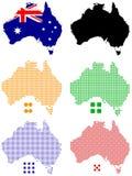 Австралия Стоковые Изображения RF