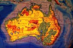Австралия Стоковое Изображение RF