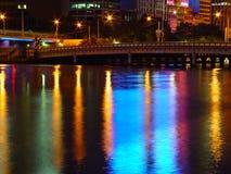 Австралия melbourne Стоковое Изображение RF