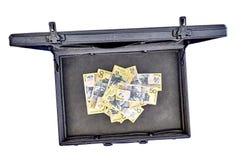 австралийская валюта Стоковые Фото