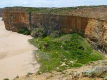 Австралийские 12 апостолов Стоковое Изображение RF