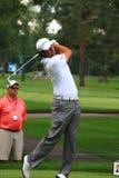 Австралийский день Джейсона игрока в гольф стоковое изображение