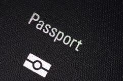 австралийский пасспорт Стоковые Изображения