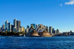 Австралия Сидней Стоковые Фото