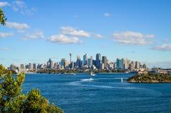 Австралия Сидней Стоковые Изображения