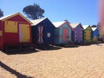 Австралия melbourne Стоковые Фото