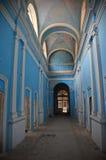 Австрийские имперские ванны Стоковые Фотографии RF