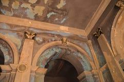 Австрийские имперские ванны Стоковая Фотография