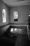 Австрийские имперские ванны Стоковое фото RF