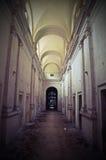 Австрийские имперские ванны - Herculane Стоковое Изображение