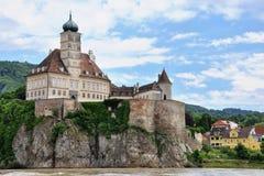 австрийский замок Стоковая Фотография RF