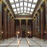 австрийский парламент здания Стоковые Изображения RF