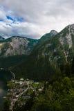 Австрия, Hallstatt Стоковая Фотография RF