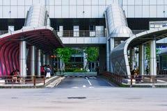 Автобусная станция Banqiao Стоковое фото RF