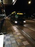 Автобус стоковое фото rf