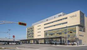 Автовокзал Стоковые Фотографии RF