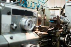 Автоматизированные сверля машины стоковое изображение rf