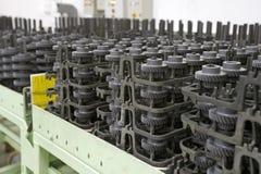 Автоматические запасные части Стоковая Фотография