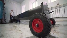 Автоматические стирка и чистка ковров Промышленная линия для моя ковров акции видеоматериалы