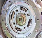 Автоматический диск муфты стоковая фотография