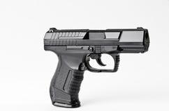 автоматическое личное огнестрельное оружие Стоковые Изображения