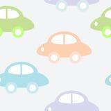 автомобили предпосылки Стоковая Фотография
