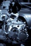 автомобильное инженерство Стоковое Изображение RF
