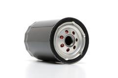 автомобильное масло фильтра Стоковое Изображение