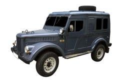автомобиль армии ретро стоковая фотография