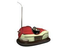 автомобиль бампера Стоковая Фотография