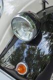 Автомобиль ветерана Стоковые Фотографии RF
