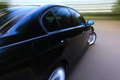 Автомобиль в свою очередь Стоковые Фото