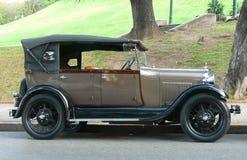 Автомобиль год сбора винограда стоковое изображение