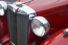 Автомобиль год сбора винограда Стоковые Изображения RF