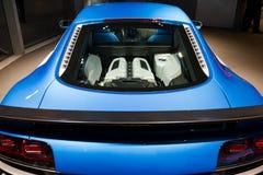 Автомобиль для сбывания стоковое фото rf
