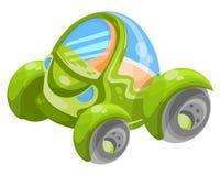 автомобиль естественный Стоковое Изображение RF