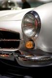 автомобиль исторический Стоковая Фотография