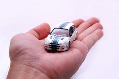 Автомобиль мечты Стоковое Изображение RF