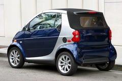 автомобиль миниый Стоковая Фотография RF