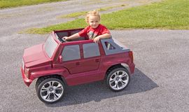 автомобиль мой Стоковое Фото