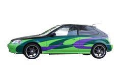 автомобиль немногая sporty Стоковая Фотография
