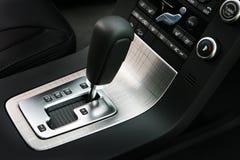 автомобиль новый Стоковое фото RF