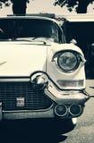 автомобиль ретро Стоковые Изображения